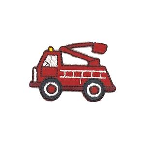 Bilde av Brannbil - Strykemerke