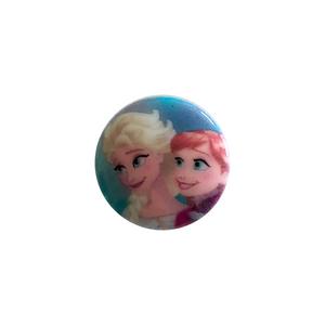 Bilde av Disneyknapp Elsa og Anna