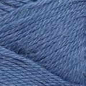 Bilde av Mini Alpakka 6053 Blå - Utgått farge