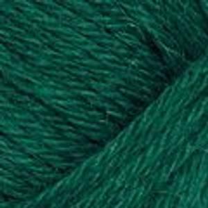 Bilde av Alpakka 7755 Smaragd - utgått farge